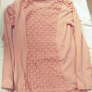 Zara girls t-shirt size 11 12